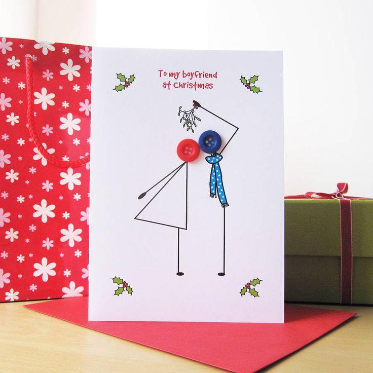 11 Boyfriend Birthday Card Designs Templates: 1000+ Boyfriend Christmas Ideas On Pinterest