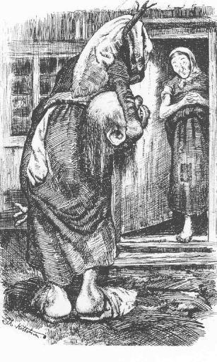 Theodor Severin Kittelsen - Smoerbukk