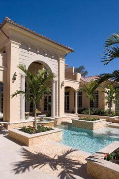 Mediterranean Home Design, Pictures, Remodel, Decor and Ideas - page 39