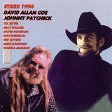 David Allan Coe, Johnny Paycheck & Others [CD]