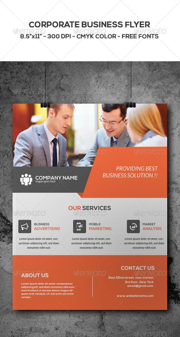 Corporate Business Flyer Template PSD   Buy and Download: http://graphicriver.net/item/corporate-business-flyer/8744109?WT.ac=category_thumb&WT.z_author=GraphicExpert&ref=ksioks