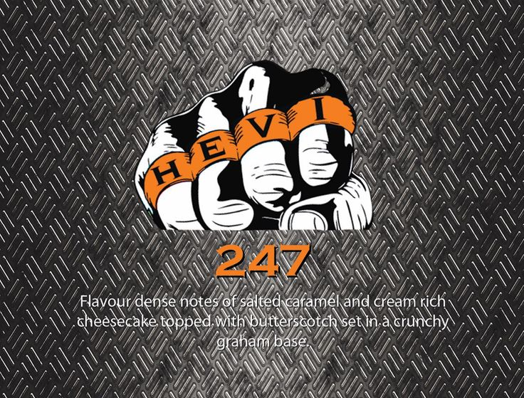 Hevi Vape 24/7 www.hevivape.com