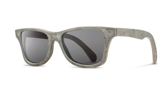 Shwood – Stone Eyewear Collection