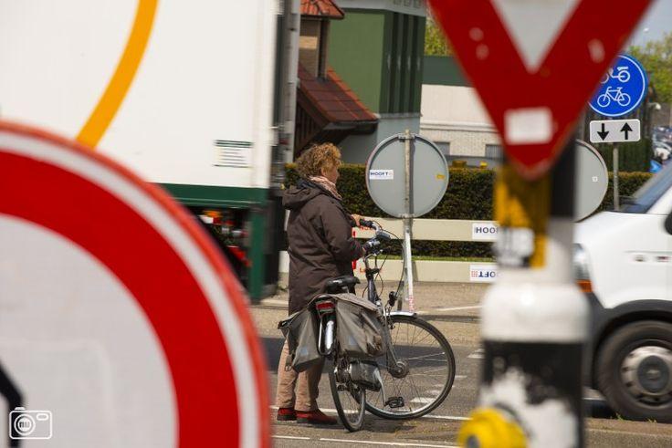 Gevaarlijke situaties in Roermond tijdens dag van de arbeid