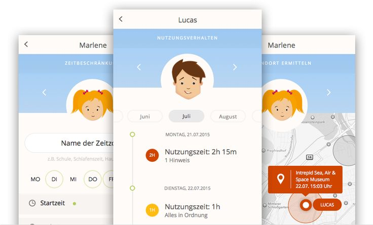 Kindgerechter Umgang mit dem Smartphone | Familee App