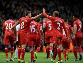 Liverpool FC was formed in 1892 and has to date won more European trophies than any other English team