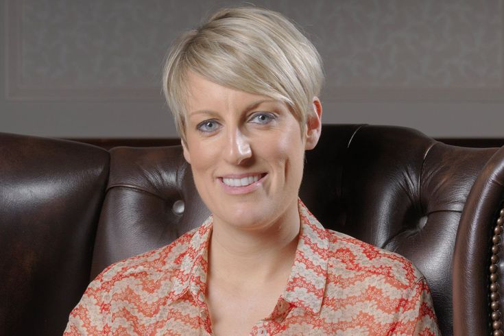 BBC presenter Steph McGovern: I'd be paid more if I was 'posher'