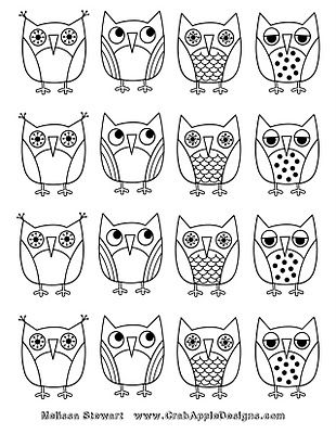 76 best Owl Activities images on Pinterest Drawings Crafts and Owl