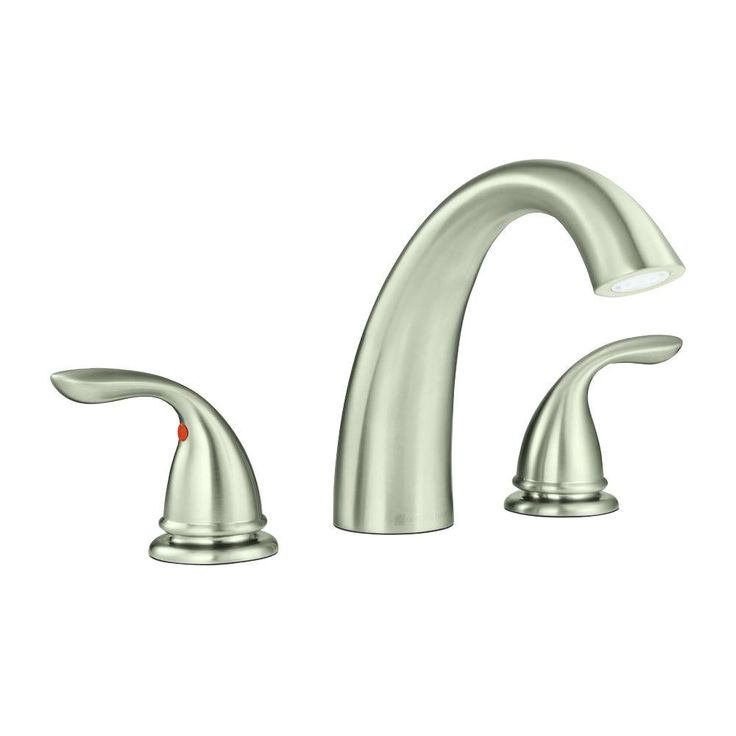 1000 Ideas About Roman Tub Faucets On Pinterest Bathroom Sink Faucets Bat