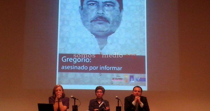 GREGORIO: ASESINADO POR INFORMAR (Resumen ejecutivo, Misión de Observación Caso Gregorio Jiménez)