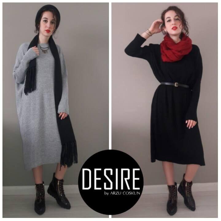 Sipariş ve sorularınız için WhatsApp: 0553 487 487 7 #desireboutique #butik #moda #fashion #stil #tarz #özeldikim #yeni #new #yenisezon #newseason #elbise #dress #etek #yelek #ceket #dantel #lüks #kalite #istebenimstilim #palto #kaban #siyah #kırmızı #kalemetek #şık #style #stylish #pudra #ayakkabı #çanta #alışveriş #krep #gabardin #turuncu #orange #triko