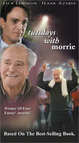 a review of the sad story tuesdays with morrie Tuesdays with morrie  with morrie it is a sad yet inspiring chronicle concerning the great relationship  tuesday's with morrie review on tuesdays with morrie.