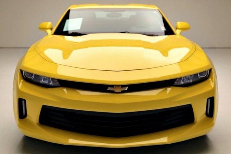 2017 Chevrolet Camaro LT w/1LT 1G1FA1RX4H0140392 | Sulphur Springs CDJR Sulphur Springs, TX