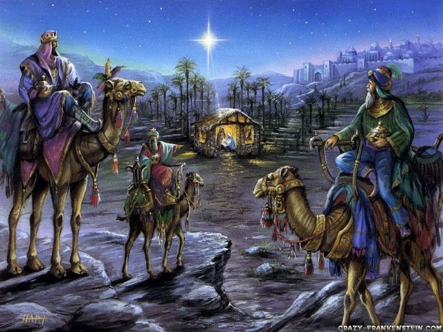 Simply Mormon: Meaning of Gold, Frankincense and Myrrh
