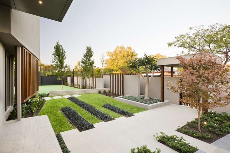 COS Design - Award winning Landscape Designs