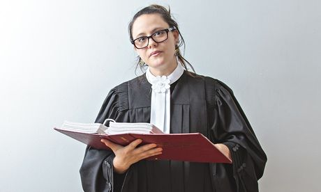 You've got a law degree, but will you make a good lawyer?