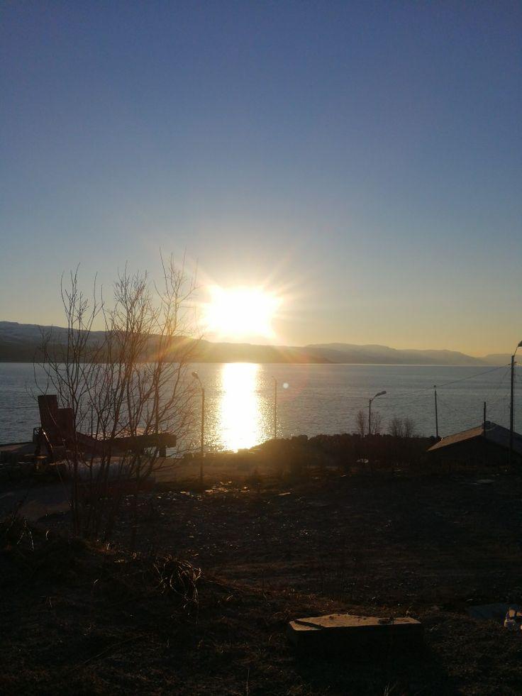 #Alta #Finnmark #NorthNorway #Norway #Nofilter