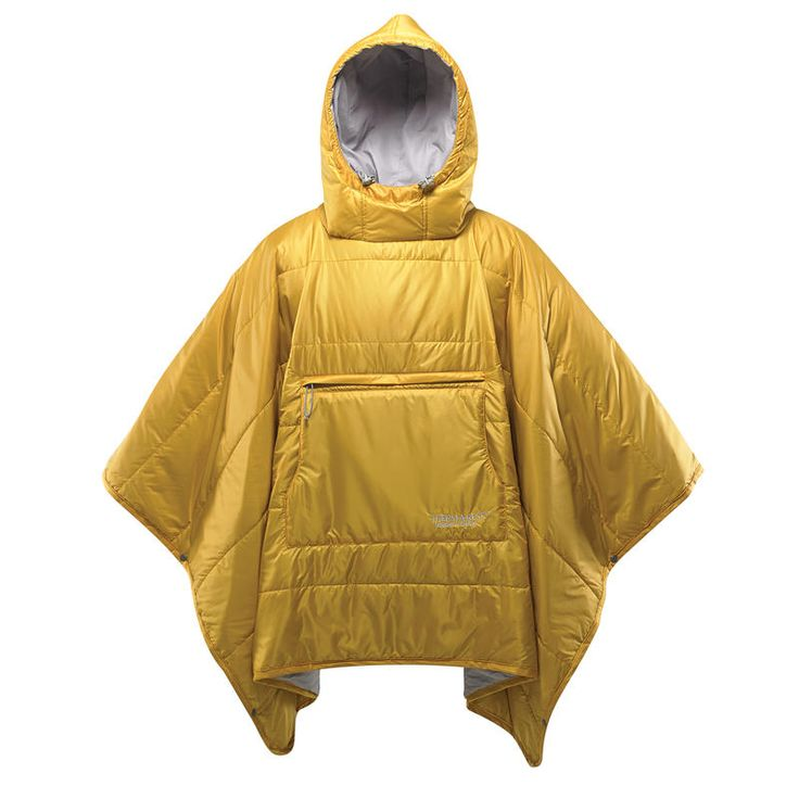 Therm-a-Rest Honcho Poncho - Unisex