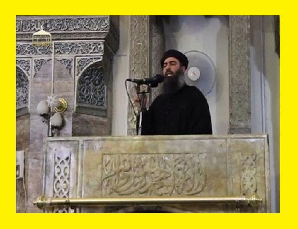 POR: Goal Varios medios de comunicación en Occidente han informado que el líder del ISIS, Abu Bakr al-Baghdadi fue gravemente herido en un ataque aéreo en el norte de Irak. El informe aún no ha sid…
