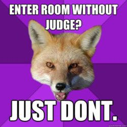 Forensics Fox