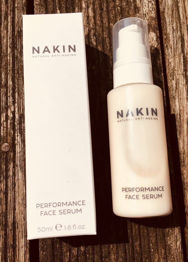 Moisturising serum for 40+ skin   great skincare   Facial
