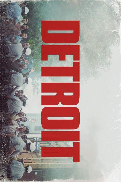 Watch Detroit (2017) Full Movie hd free download
