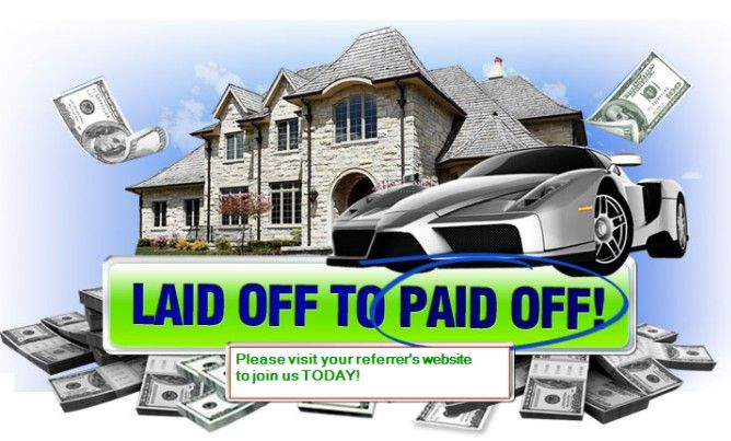 #makemoney makemoneyonline internetmarketing affiliatemarketing http://www.LaidOffToPaidOff.com/go/933824.php Think about all the excuses you EVER