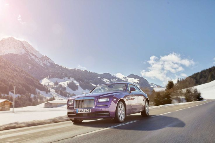 ROLLS-ROYCE MOTOR CARS TO GRACE COURCHEVEL AND ST. MORITZ: The success of the extraordinary renaissance of the House of Rolls-Royce has been built on an intimate understanding of the lifestyles of the most discerning patrons of luxury in the world. The ma http://autopartstore.pro/AutoPartStore/