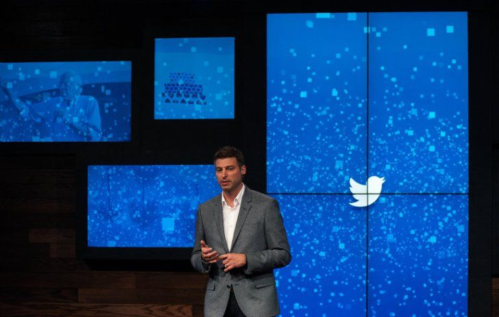 Twitters Chief Operating Officer to Step Down