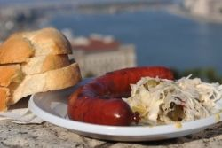 Hungarian Foodie Adventures