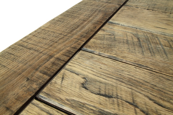 bring back nature - by using high quality hard woods - by letting the wood do the talking - why hide the wood with stain and varnish??  Its like covering a tree with a plastic bag!