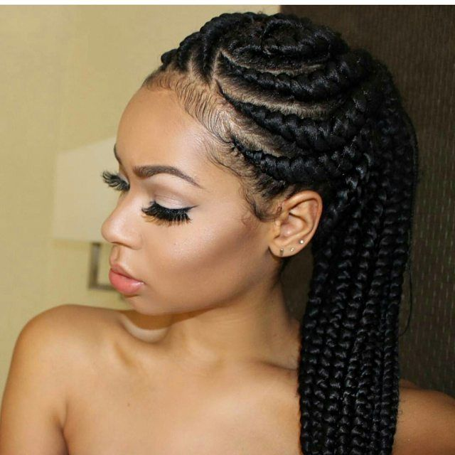 @j0j0lara  #braids #afrikkgdailyfashion #boxbraids #braidsganghair #twists #candy #blackstyle #dreadlocks #melanin #melaninbeauty #blackgirls #africangirls #africanmen #blackguys #whitegirls #asian #instadaily #cornrows #ankara #today #toprankrepost