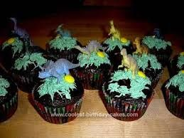 Image result for dinosaur cakes