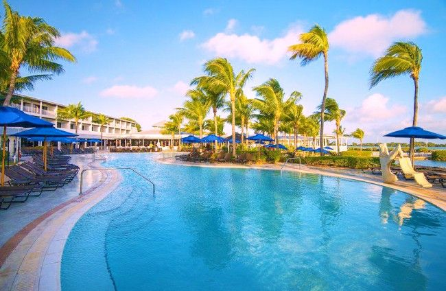 Hawks Cay resort Duck Key  #Florida #Keys #USA #Sunshine #State #SunshineState #Tropical #Tropiskt #Vacation #Semester #Travel #Resa #Resmål #Hawks #Cay #Hotell #Hotel #Resort #DuckKey #Duck #Key #Pool #Palm