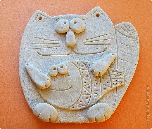 Декор предметов Картина панно рисунок Поделка изделие День рождения Лепка Мукосольные повторюшки Тесто соленое фото 12