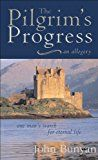 Free Kindle Book -   Pilgrim's Progress: One Man's Search for Eternal Life--A Christian Allegory