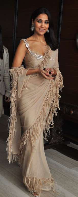 Lara Dutta - Agence France Presse
