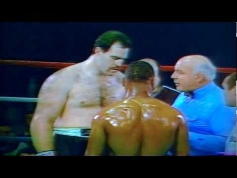 Mike Tyson Vs. Sammy Scaff HD - This fight says it all about Iron Mike - at his peak.