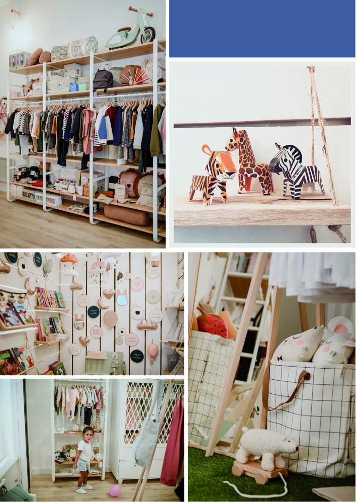 Si Vous Cherchez Une Idee Cadeau Pour Les Enfants De 0 A 8 Ans Foncez Chez Nos Minis Une Jolie Adresse Toute Neu Chambre Enfant Idee Deco Chambre Deco Chambre