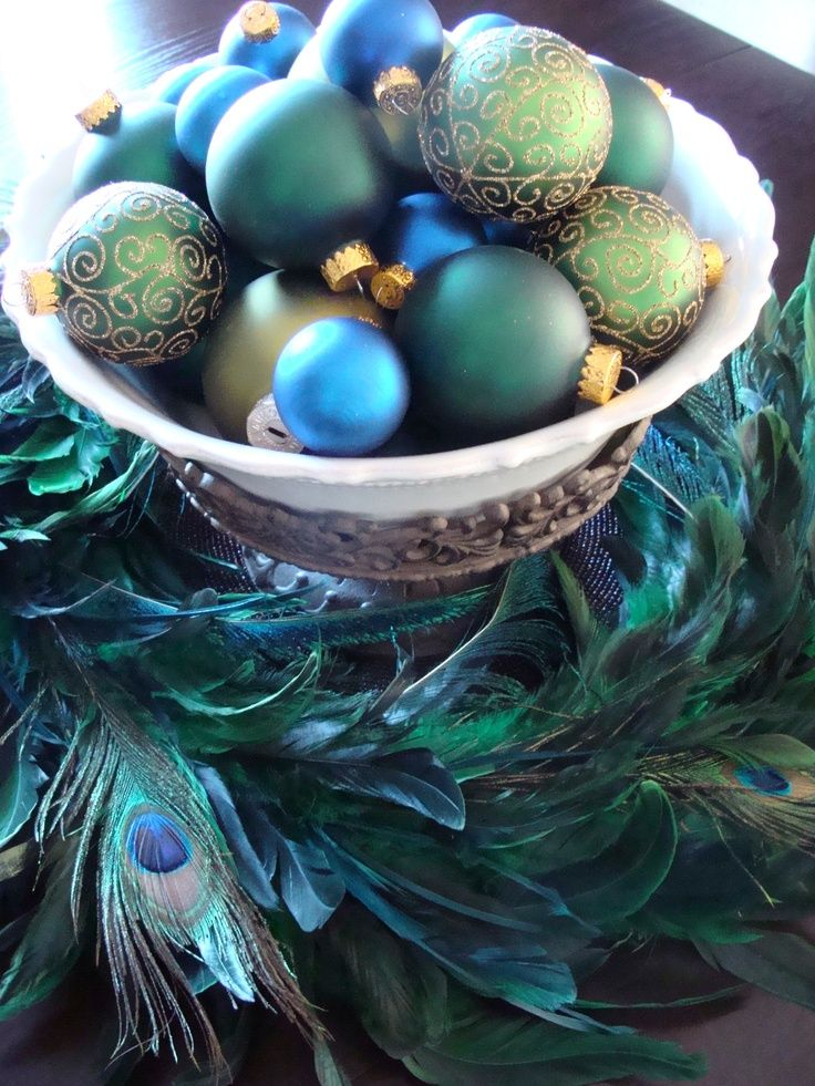 Best images about christmas in turquoise on