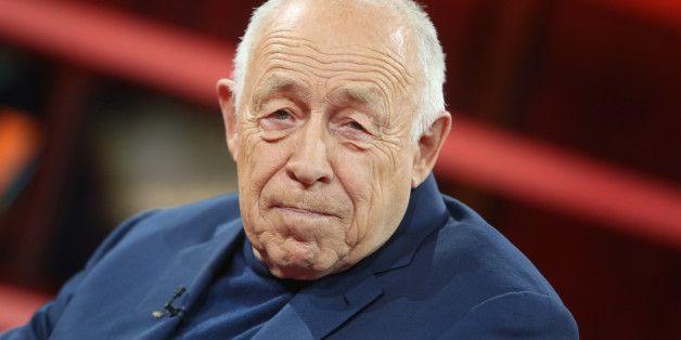 """""""Einzigartige politische Persönlichkeit"""": CDU-Politiker Heiner Geißler im Alter von 87 Jahren gestorben"""