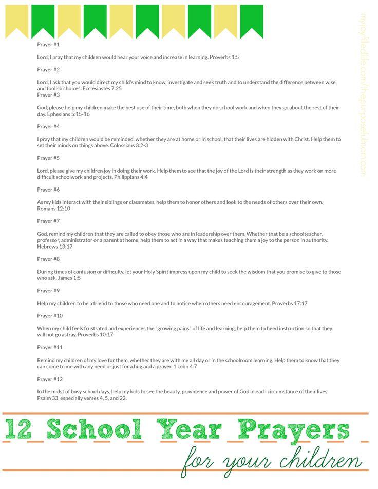 Best 25+ Sample prayer ideas on Pinterest