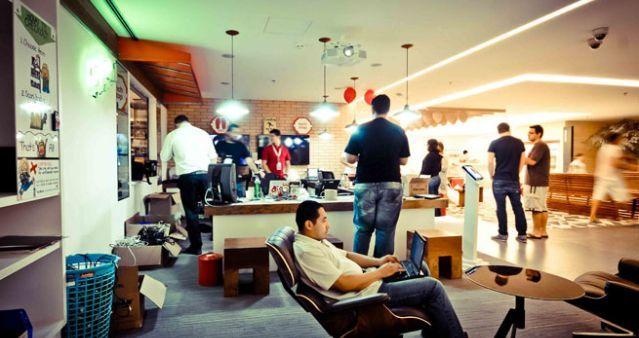 Google abre 30 vagas de estágio no escritório de São Paulo