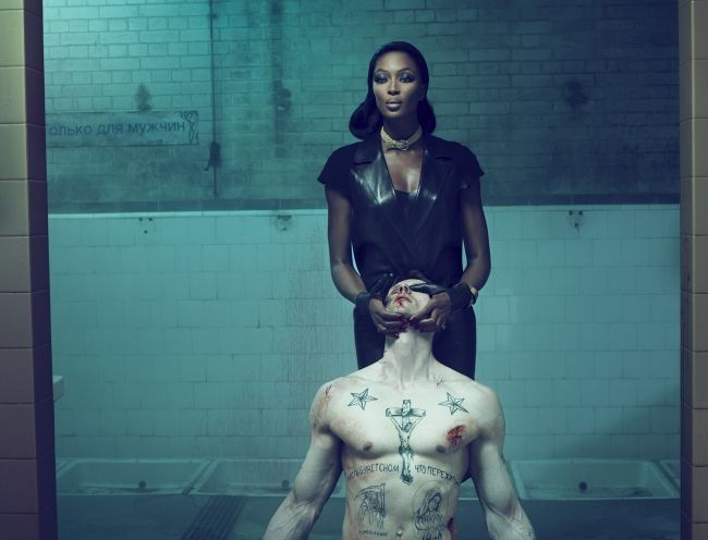 Naomi Campbell Interview Magazine_Rolling Out Joi Pearson-8