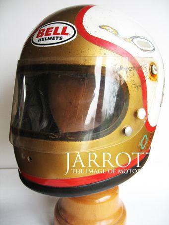 Vintage Racing Helmets 43