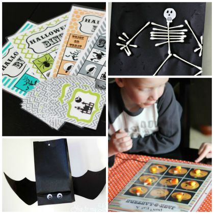 Beyond Bobbing Apples: 20 Classroom Halloween Party Games & Crafts|Spoonful