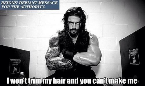 Pin by April Lowrey on The Shield Roman reigns, Wwe