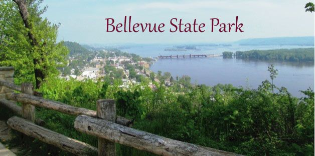 Bellevue Iowa real estate services - homes for sale, rental properties