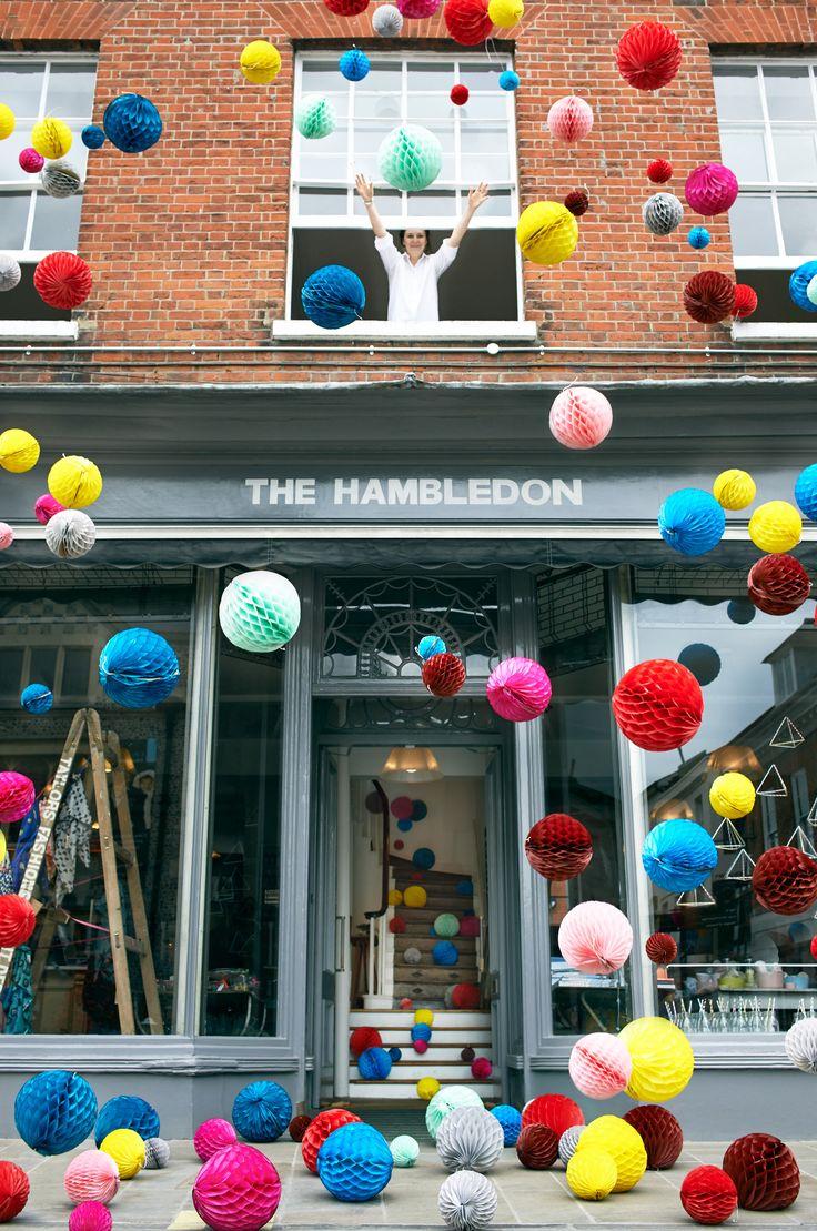 The Hambledon AW13 Lookbook thehambledon.com