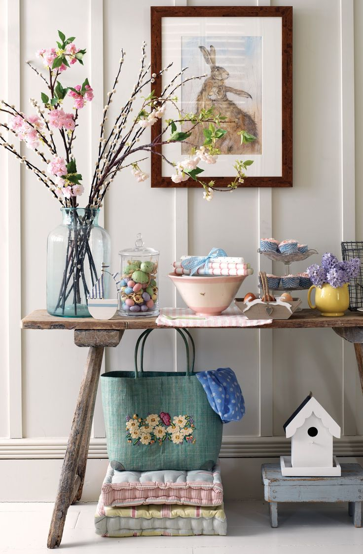 amethyst country living magazine spring fair spring easter